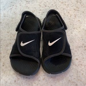 Other - Boys size 12 Nike Sandals